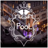 Pool Art logo